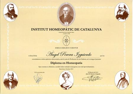 18 Homeopatia