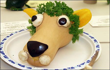 animal-vegetal