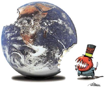 multinacionals depredadores
