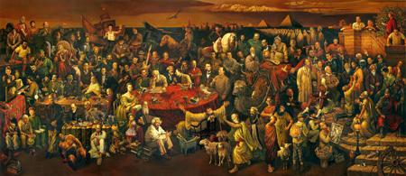 historia humanitat