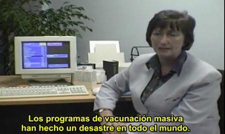 Vacunacio un desastre